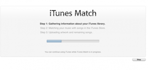 Screen Shot 2011 11 14 at 10.04.37 AM 520x248 TNWs Complete Guide to Apples iTunes Match