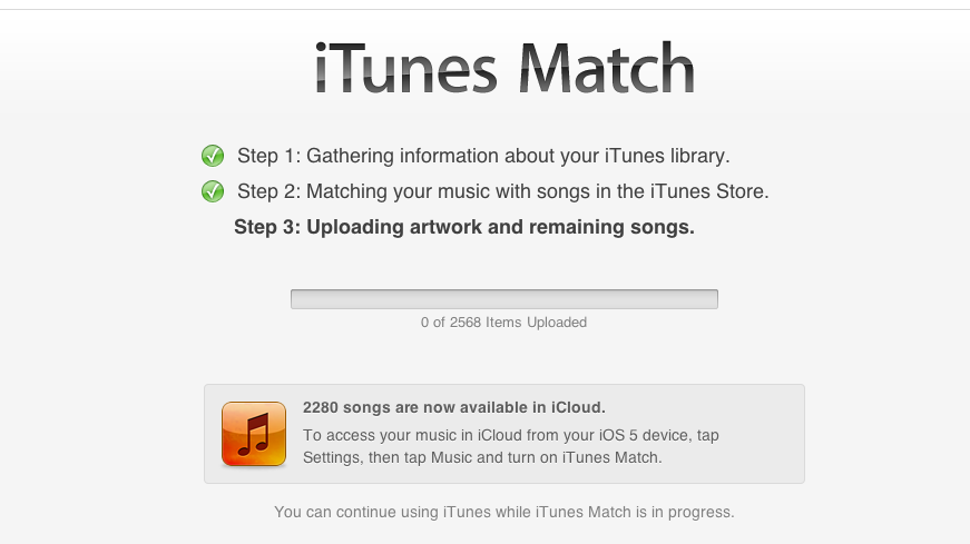 Tnws Complete Guide To Itunes Match The Next Web