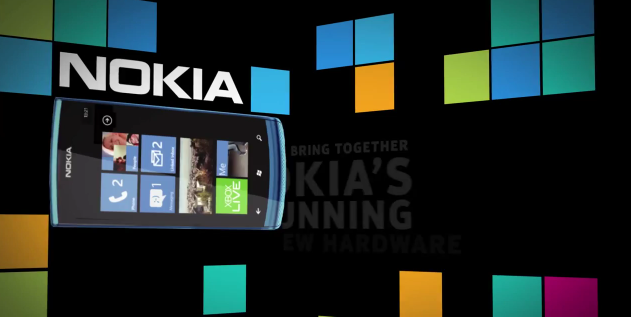 Nokia Showcases New Windows Phone in Developer Promo Video
