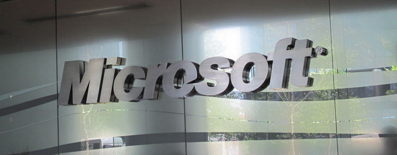 Microsoft to build new R&D center in China focusing on Bing, ads and mobile