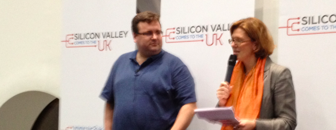 5 startup lessons learned when Silicon Valley came to London