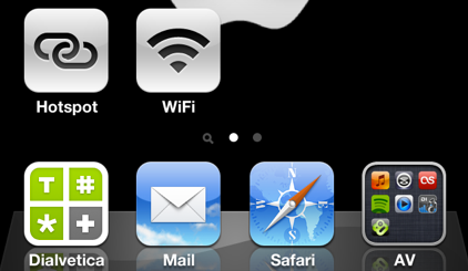 One-Click Access to iOS Settings with Shortcut