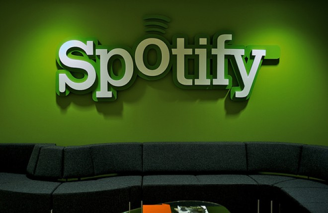 Spotify is recovering after server issues affected some users