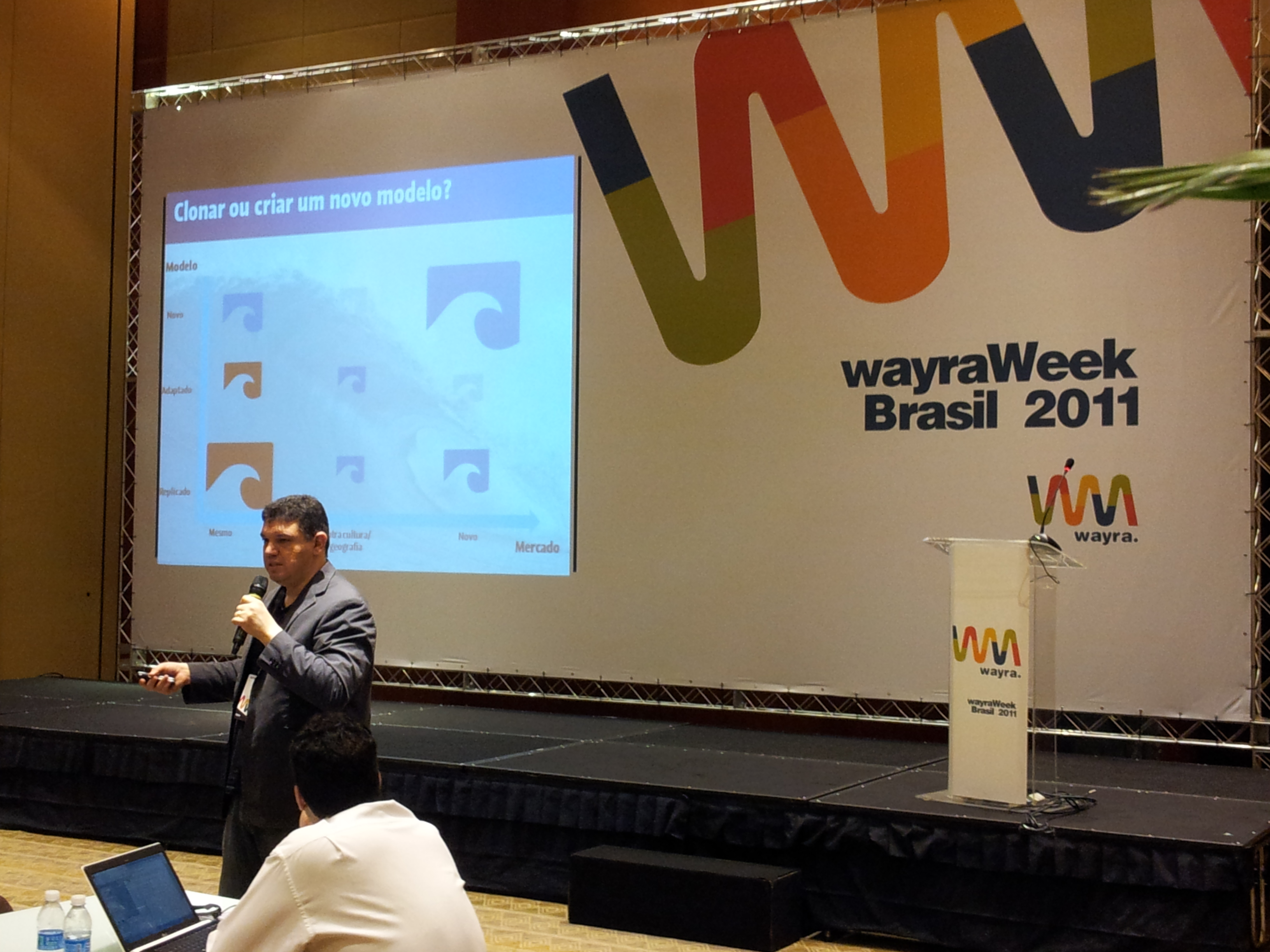 Accelerator Wayra announces Brazilian selected startups