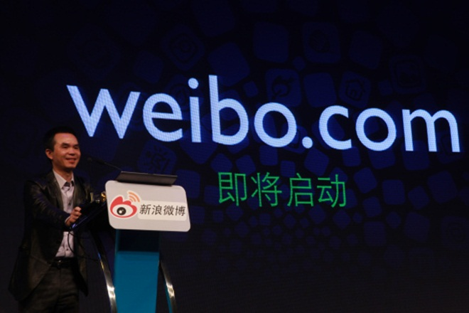 Importance of microblogs in China shown as Weibos pass 550 million users