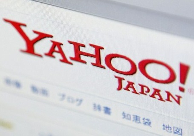 Yahoo set to boost Android in Japan with app store launch in 2012