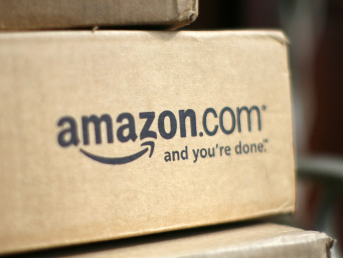 Amazon to Sell More Than Books in Brazil?