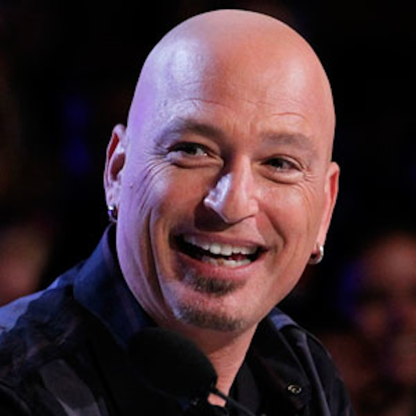 Celebrities who Tweet: America's Got Talent judge Howie Mandel [Video]