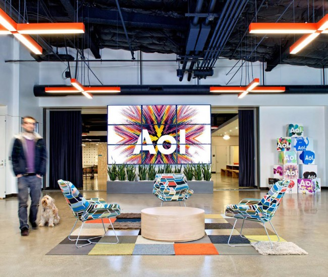 How AOL makes money on mobile – and why you'll be surprised