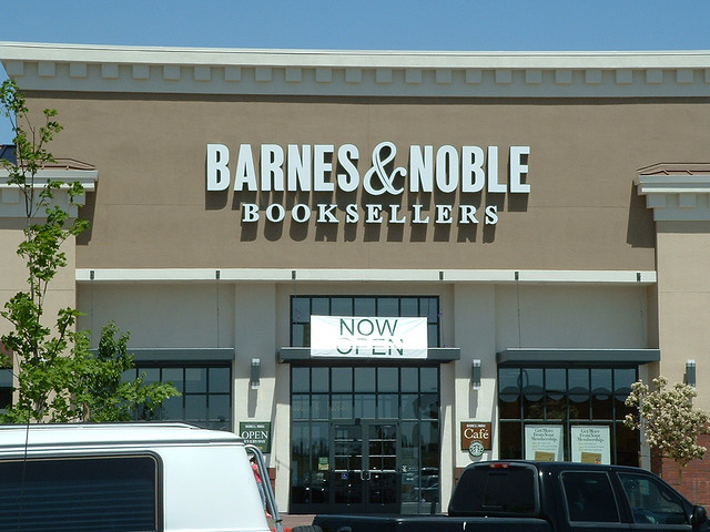 Barnes & Noble launches Nook Tablet to compete with Kindle Fire and iPad
