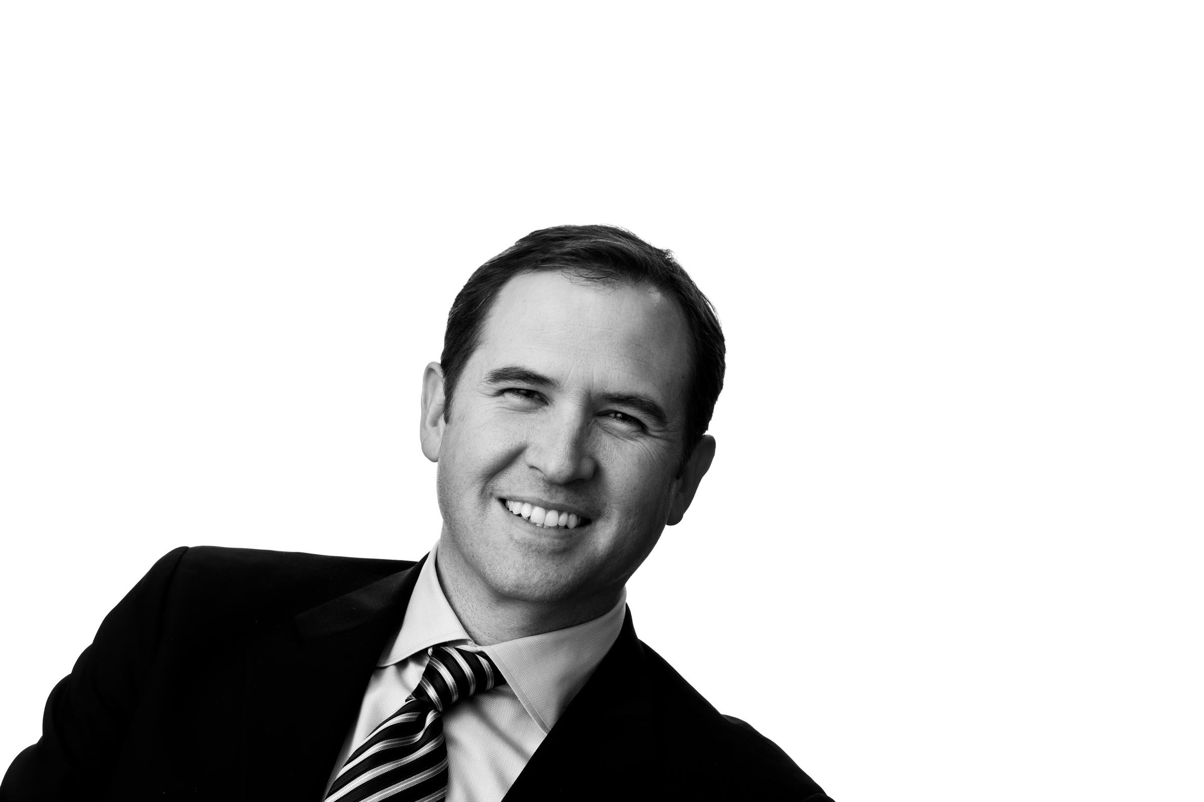 AOL's Brad Garlinghouse Exits, May be Based on AOL Property Traffic