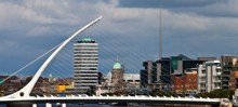 bridge What attracts big tech companies to Ireland? Hint: Its not just low taxes