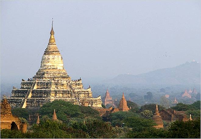 New deal could double Internet access in heavily-censored Burma