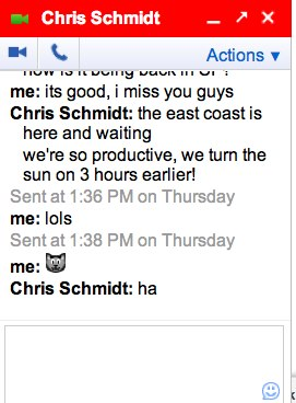 emoticons Try these secret Google+ chat emoticons