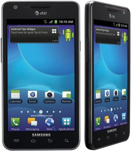 galaxy1 260x300 Going Android: Leaving the iPhone 4 behind, and learning the Samsung Galaxy SII