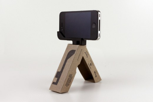 glifplus 9 520x346 The sweet Glif tripod adapter for iPhone just got keychain and stabilizer add ons
