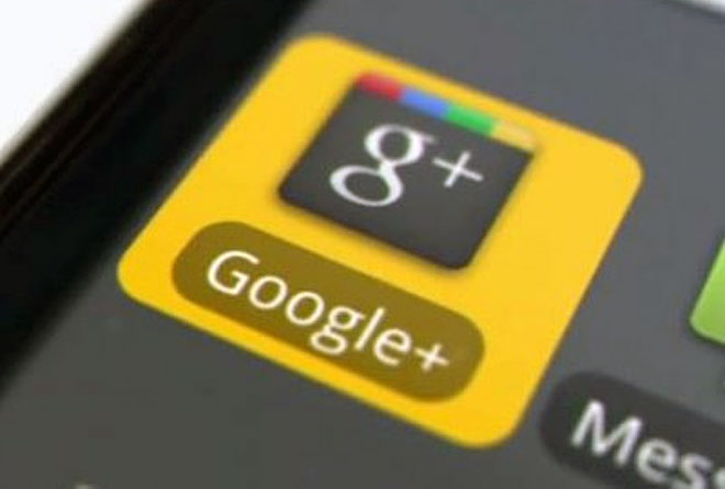 This is why social media marketers should not be ignoring Google+