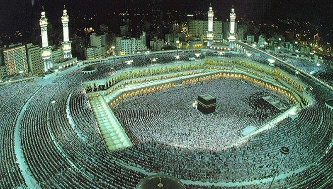 YouTube to broadcast Islamic ritual of Hajj live for the first time