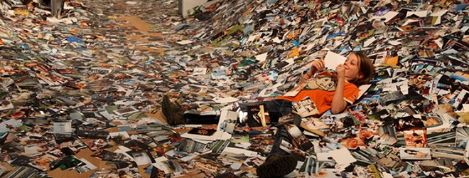 This is what a gallery full of 24 hours worth of Flickr photos looks ...