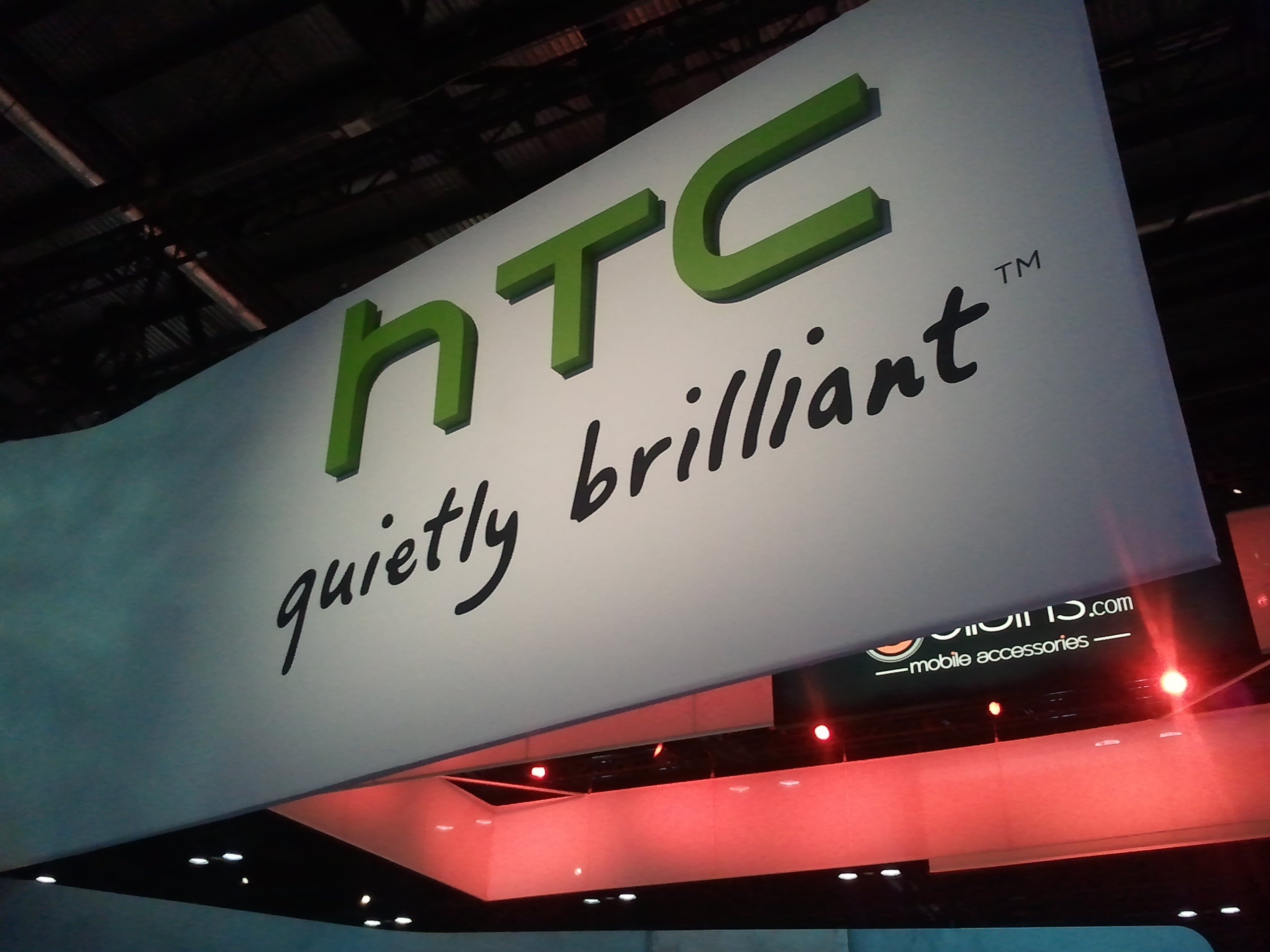 HTC Accused of Infringing Upon Porn Maker's Name