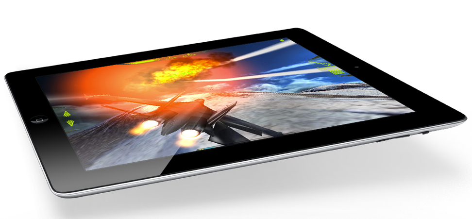 We're giving away an iPad 2! Here's how you can win one.