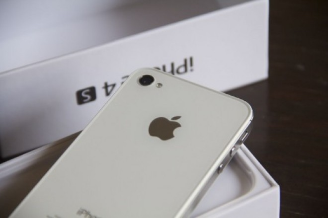 iPhone 4S preorders go live at inflated prices after delay in India