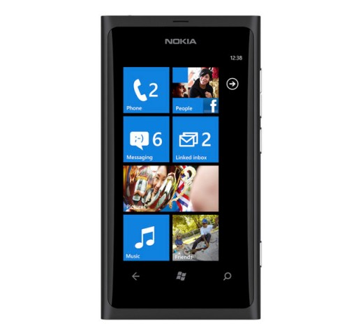 nokia Lumia 800 520x480 Androids strength is also its weakness: Decentralization