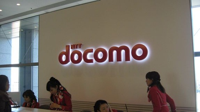 Japan's DoCoMo Hasn't Given up Hope of Introducing the iPhone