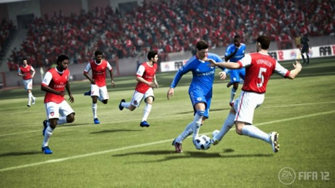 EA's FIFA promo sees 11% ad engagement on Twitter & 25% follower growth