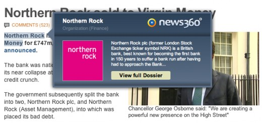 osborne 520x244 News360s Periscope pops up to give you a broader view of news on the Web