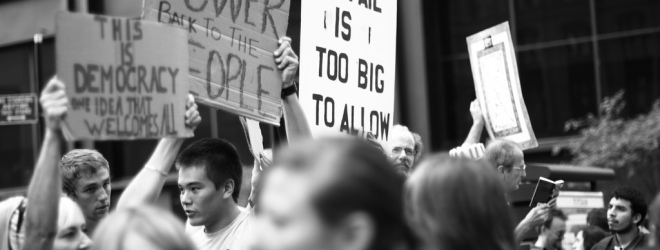Protest4: A mobile app for connecting activists