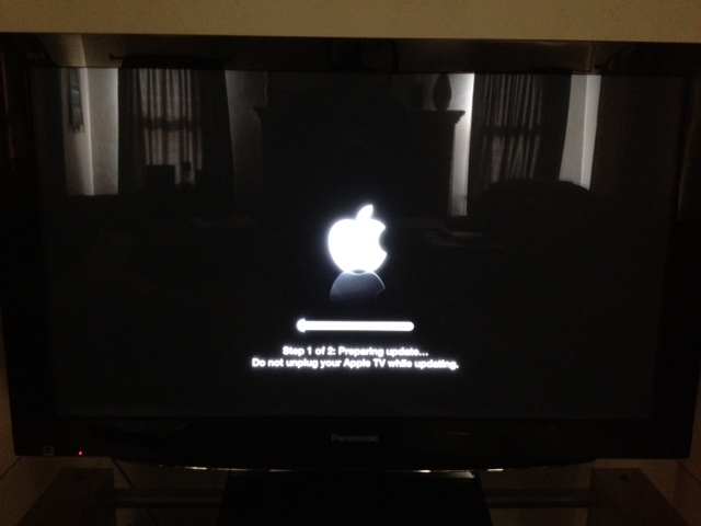 Apple releases Apple TV 4.4.3 software update