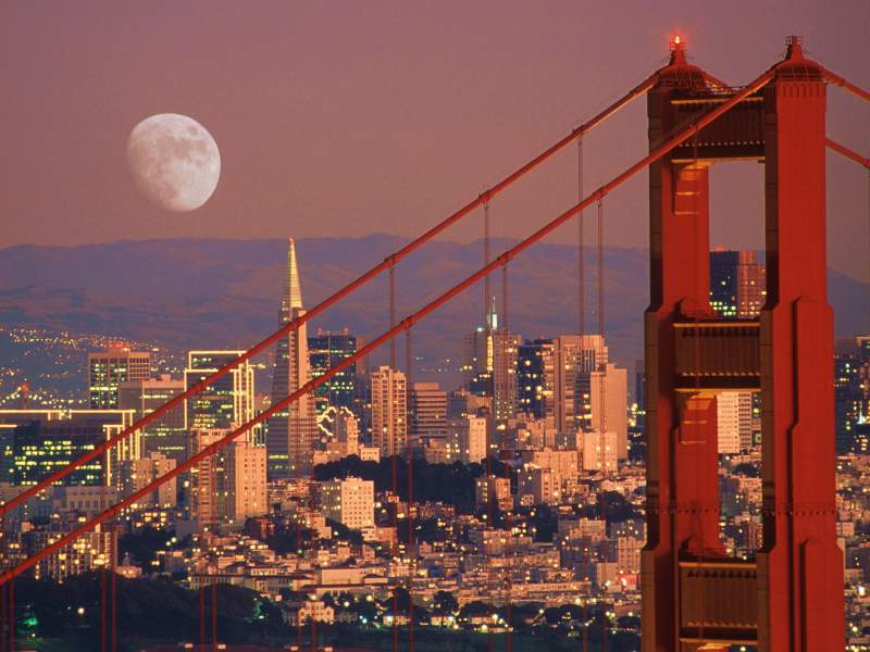 Is San Francisco the new definition of Silicon Valley?