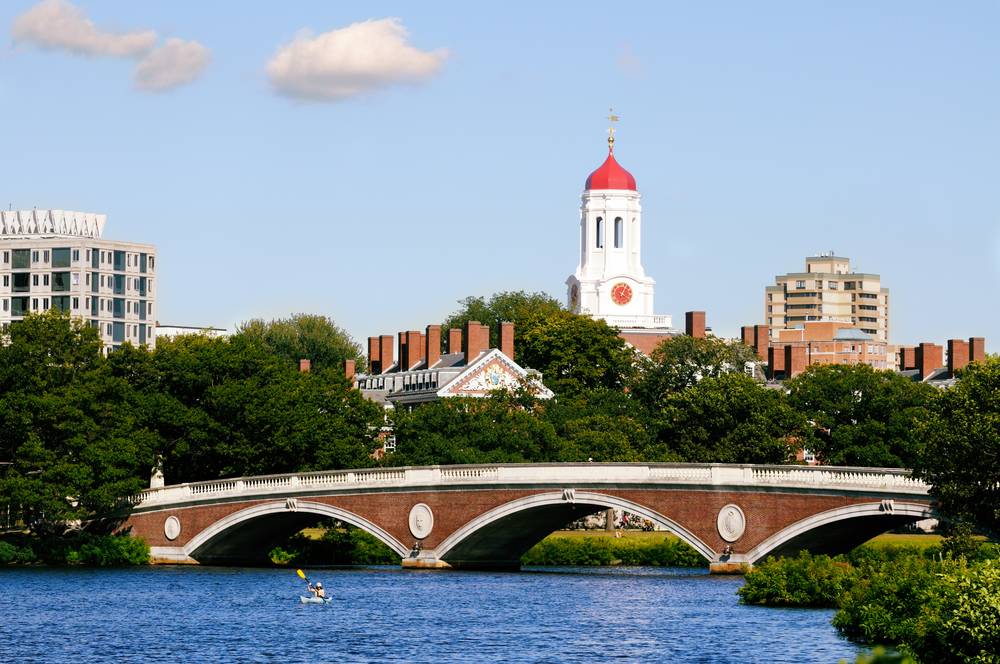 Harvard Tech Meetup launches to bolster Boston's startup scene