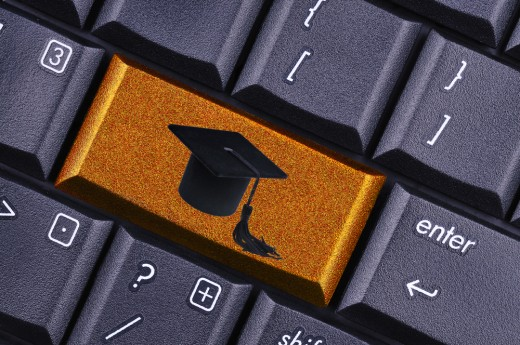 shutterstock 47326840 520x345 Clayton Christensen: Why online education is ready for disruption, now.