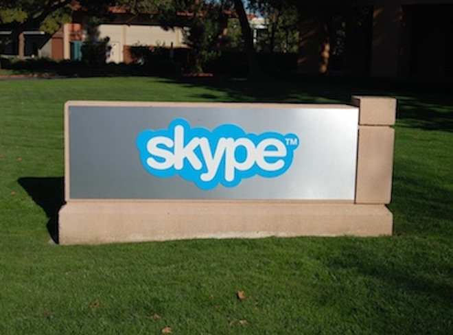 You Can Now Call Your Facebook Friends From Skype