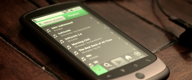 Spotify reportedly plans launches in Belgium, Austria and Switzerland this week