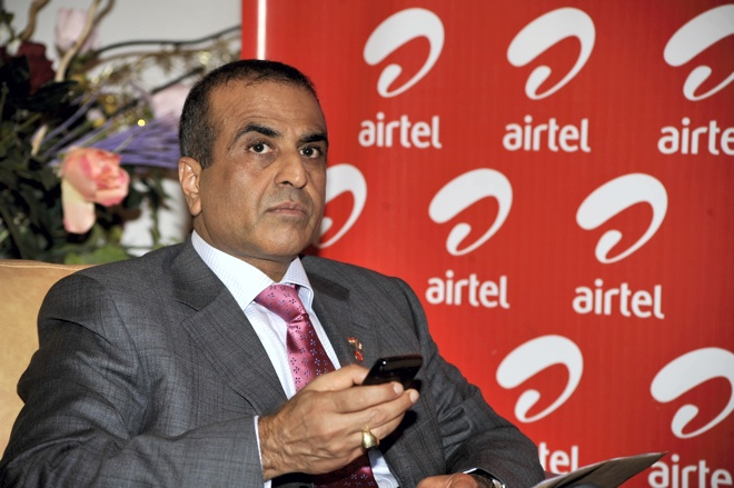 India's Bharti Airtel racks up 50 million telecom subscribers in Africa