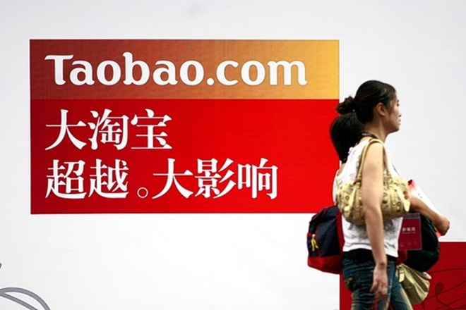 Motion Picture Association and China's Taobao sign agreement to fight piracy