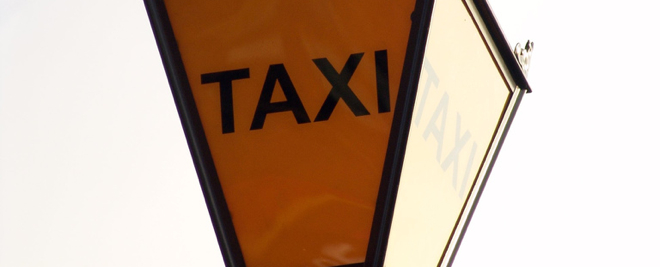 Europe's taxi firms hit back at the apps that are stealing their business