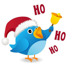 tweetsanta This retailers social powered Santa Claus puts the Christmas spirit back in gift giving