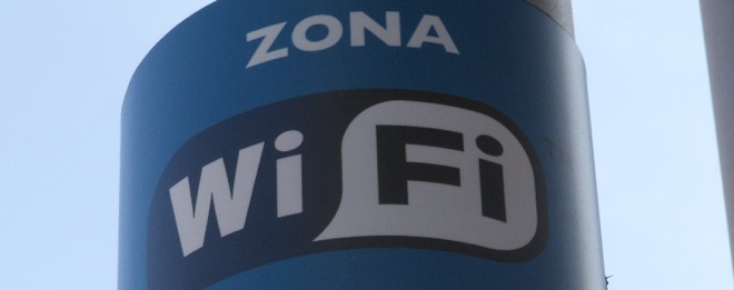 Find the passwords for nearby WiFi hotspots, with 4sqwifi for the iPhone