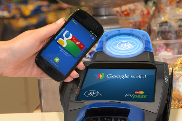 Google Wallet reportedly coming to the UK, in time for the 2012 London Olympics