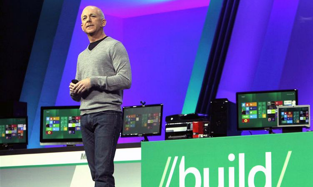 Microsoft to detail forthcoming Windows app store early next week