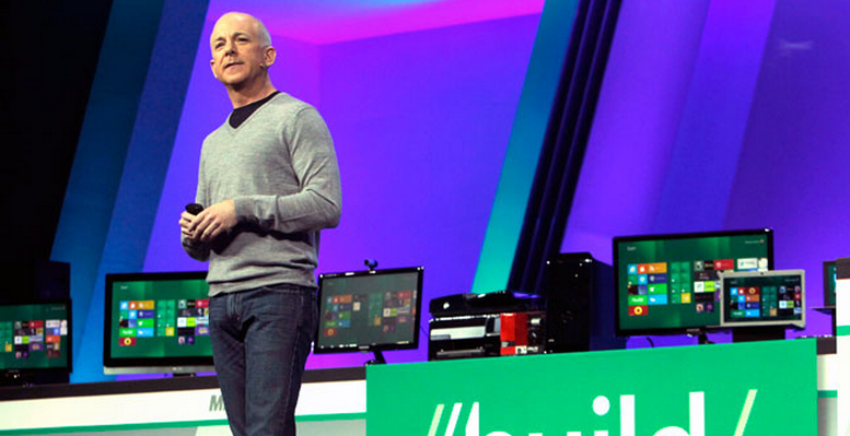 Windows 8 heading for irrelevance in 2012? I don't buy the hype