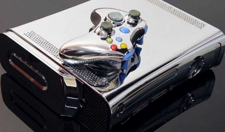 Microsoft sold a record 1.7 million Xbox 360s in the US alone this November