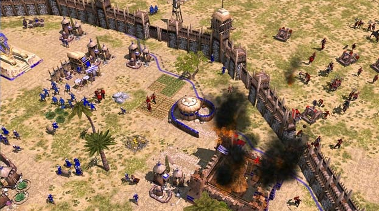 Legally download the killer game Empire Earth for free, right now