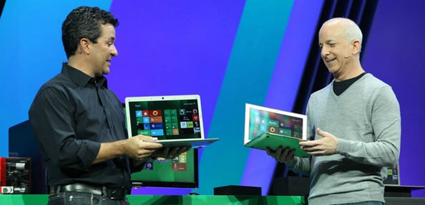 Newly leaked Windows 8 screenshots show off its onboarding process