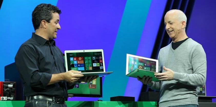 New Windows 8 screenshots confirm Explorer's ribbon
