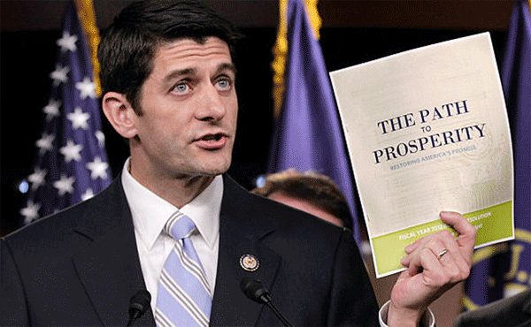 Reddit brouhaha forces Paul Ryan to point out that he isn't sponsoring SOPA